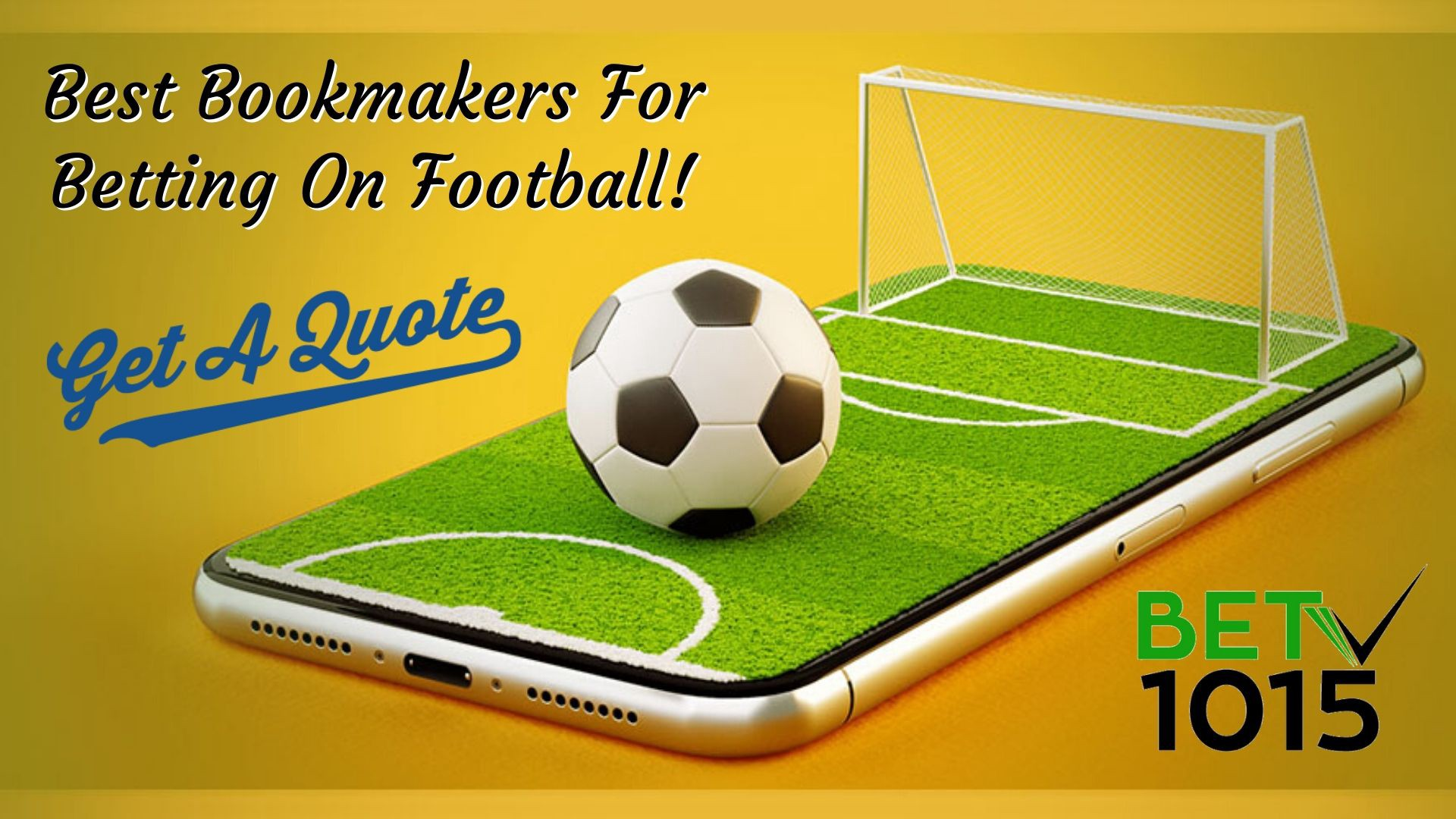 list of online football betting sites