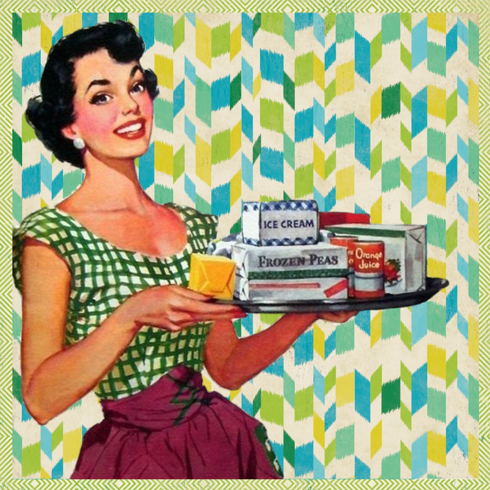 Your '50s Housewife Fetish is Hurting Career-Driven Women