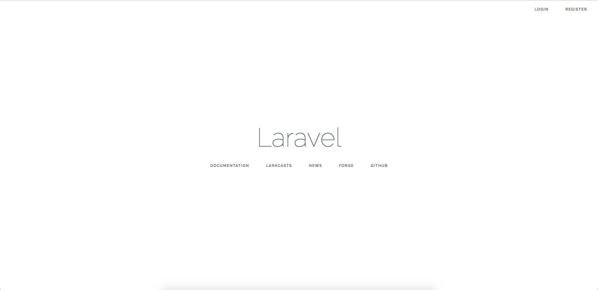 Rebuild Twitter with Laravel — Upgrade to 5 4, Post Tweet