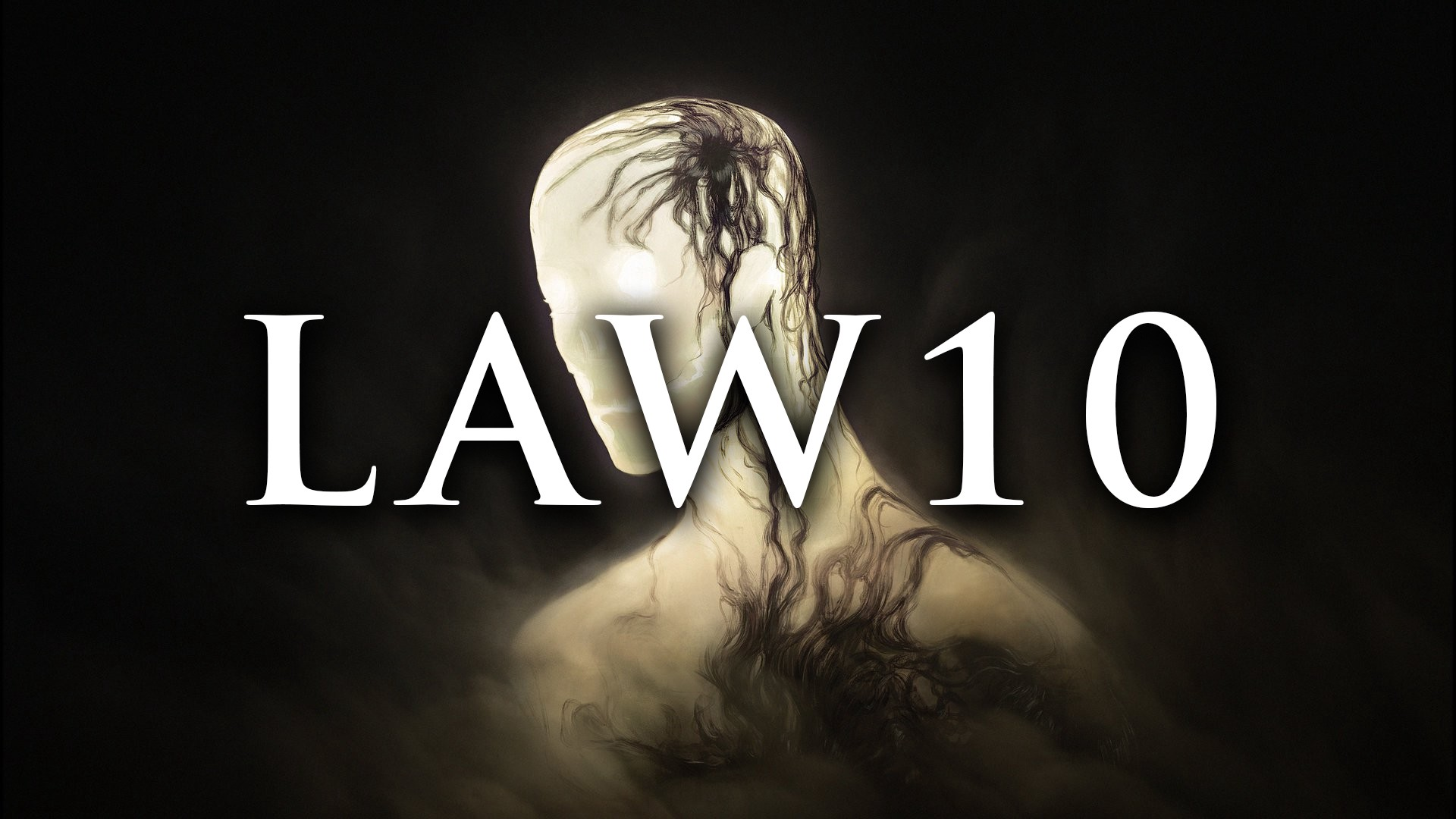 Law 10: Infection: Avoid The Unhappy & Unlucky - Alexander
