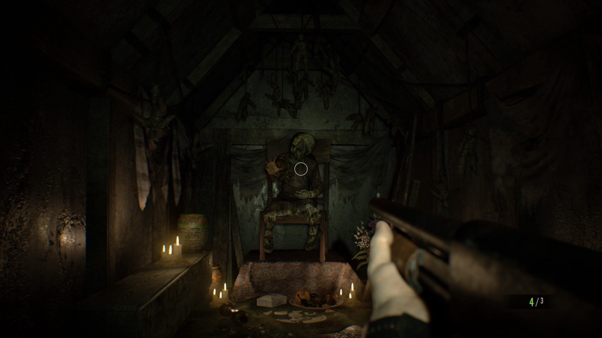 Vr In Resident Evil 7 Matters Even If You Re Too Scared To Try It