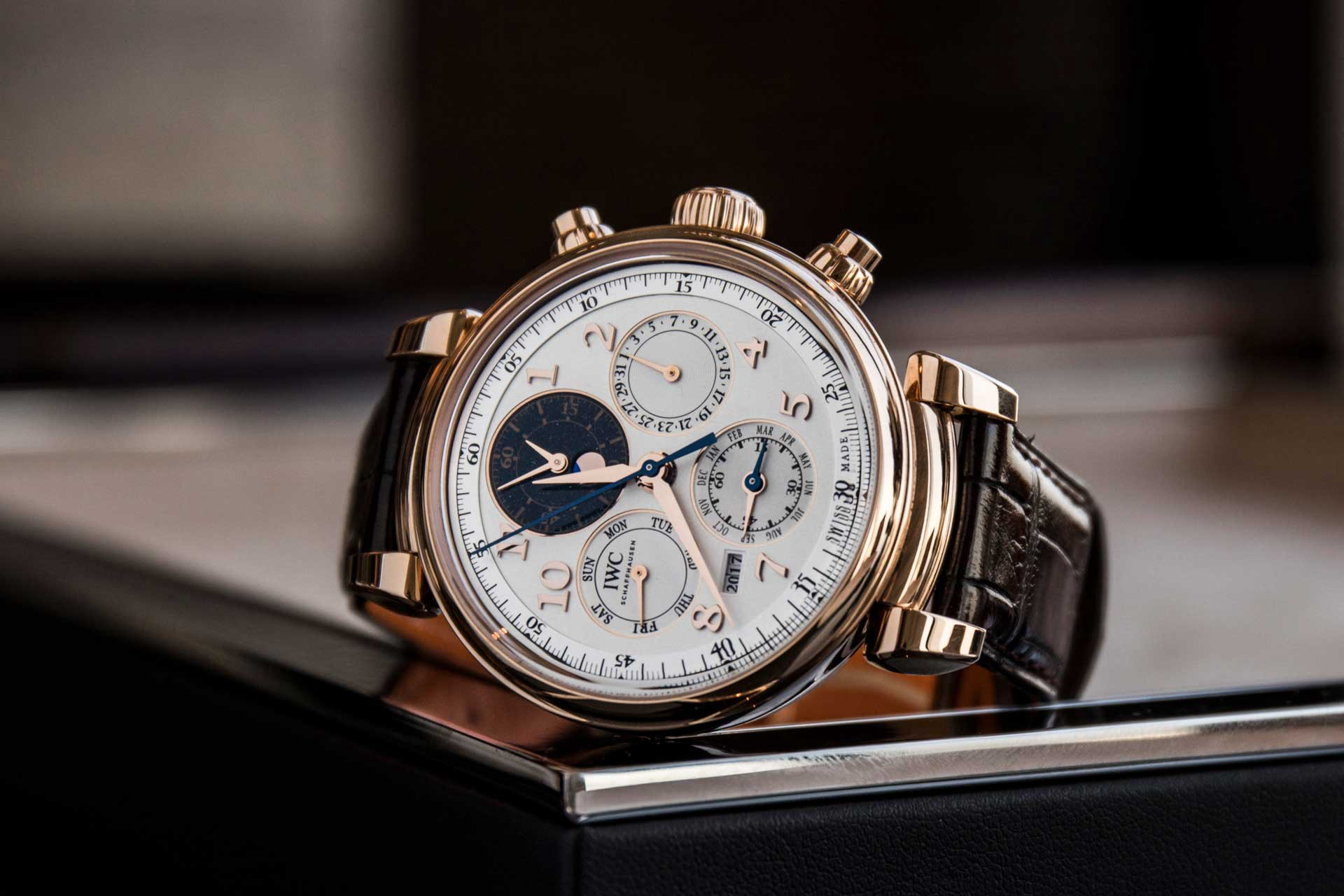 IWC Watches: The Ultimate Embodiment Of Haute Horlogerie | by Revolution  Watch | Medium