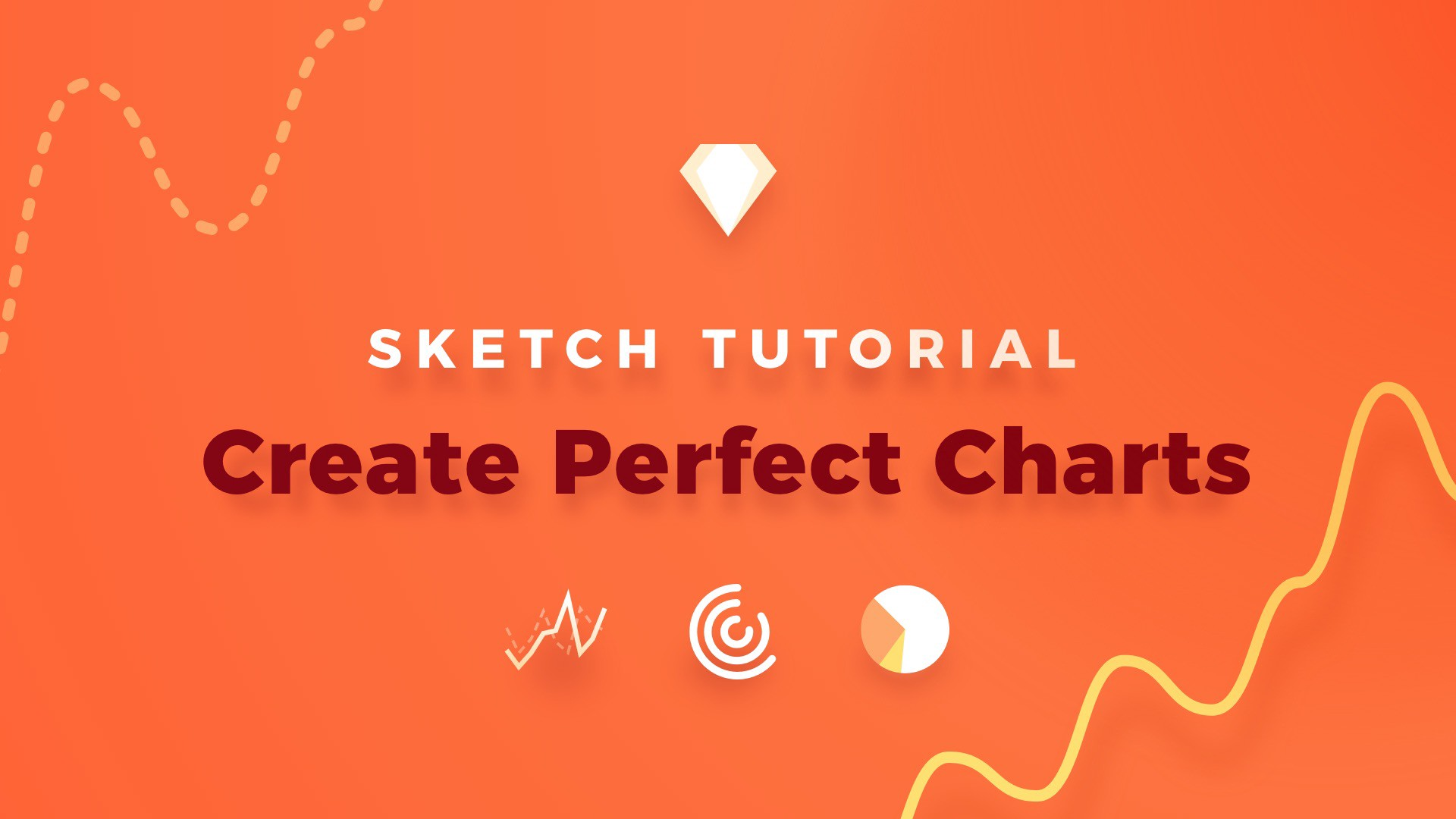 Sketch Tutorial — How to Make Perfect Charts - Design +