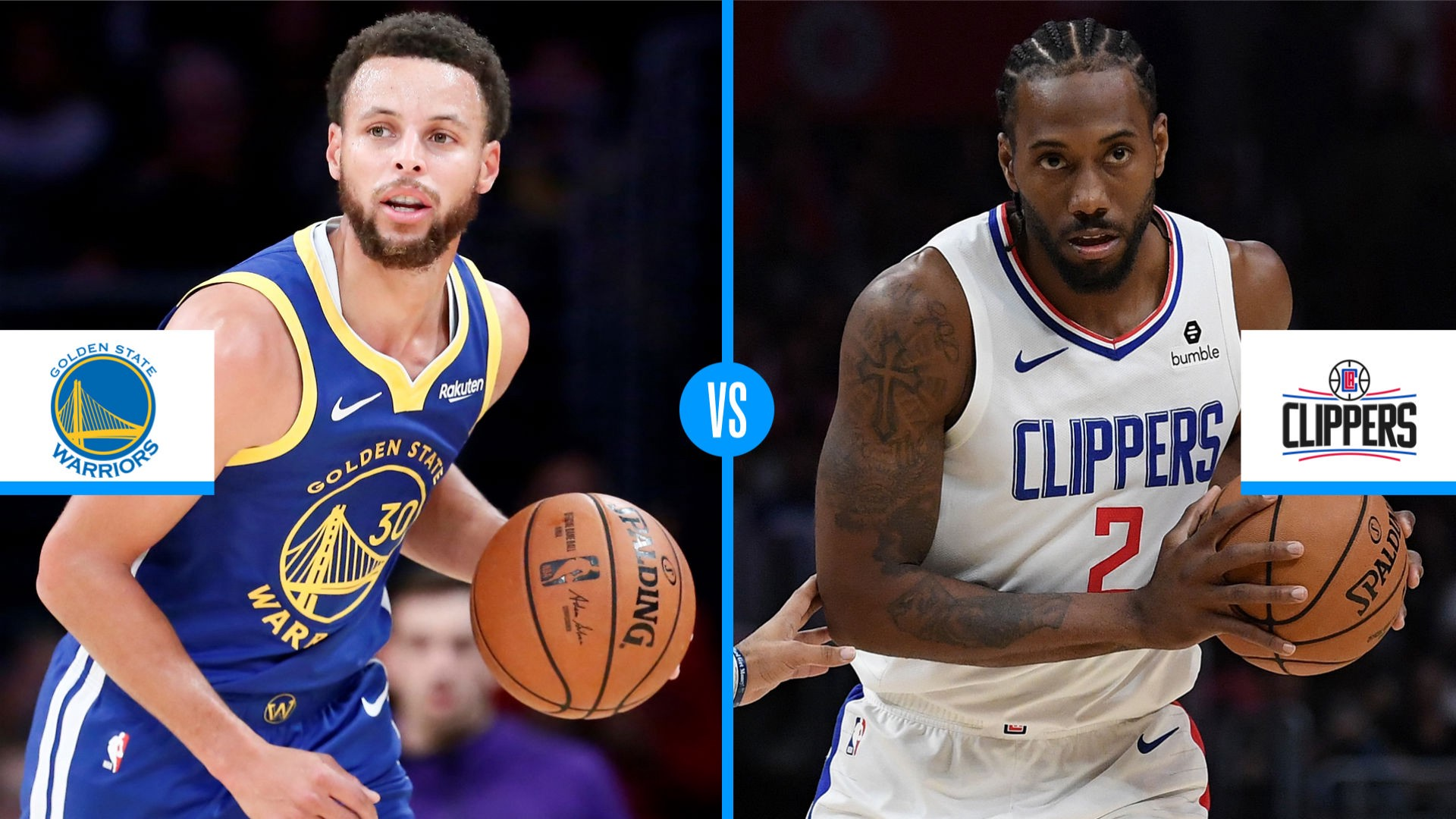 NBA Basketball: Los Angeles Clippers vs Golden State Warriors Live Stream Online   by Sky Sports 7   Medium