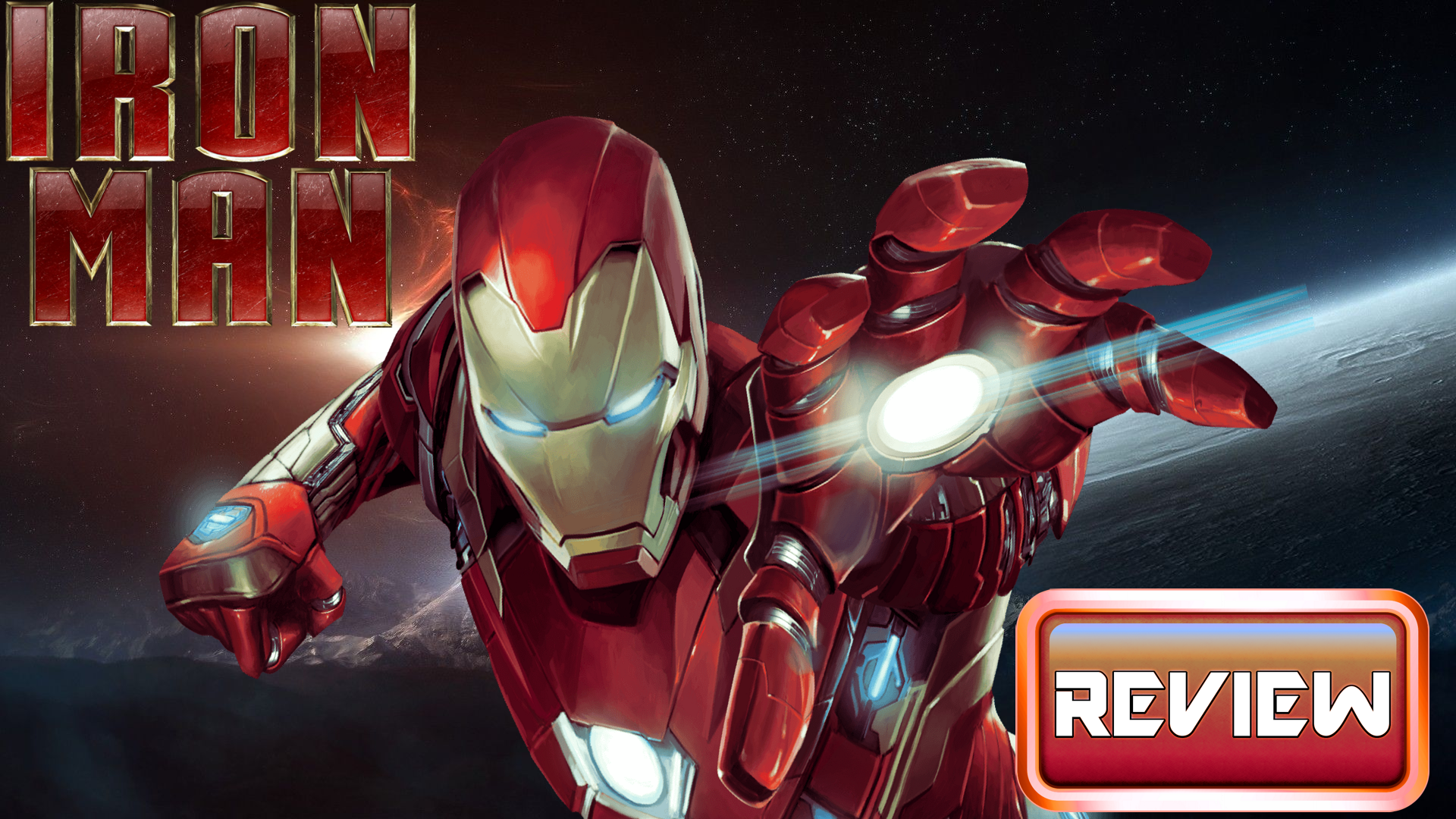 Iron Man 2008 Mini Review The Analytic Critic By Kyle Wiseman Marvel Cinematic Universe Reviews Medium