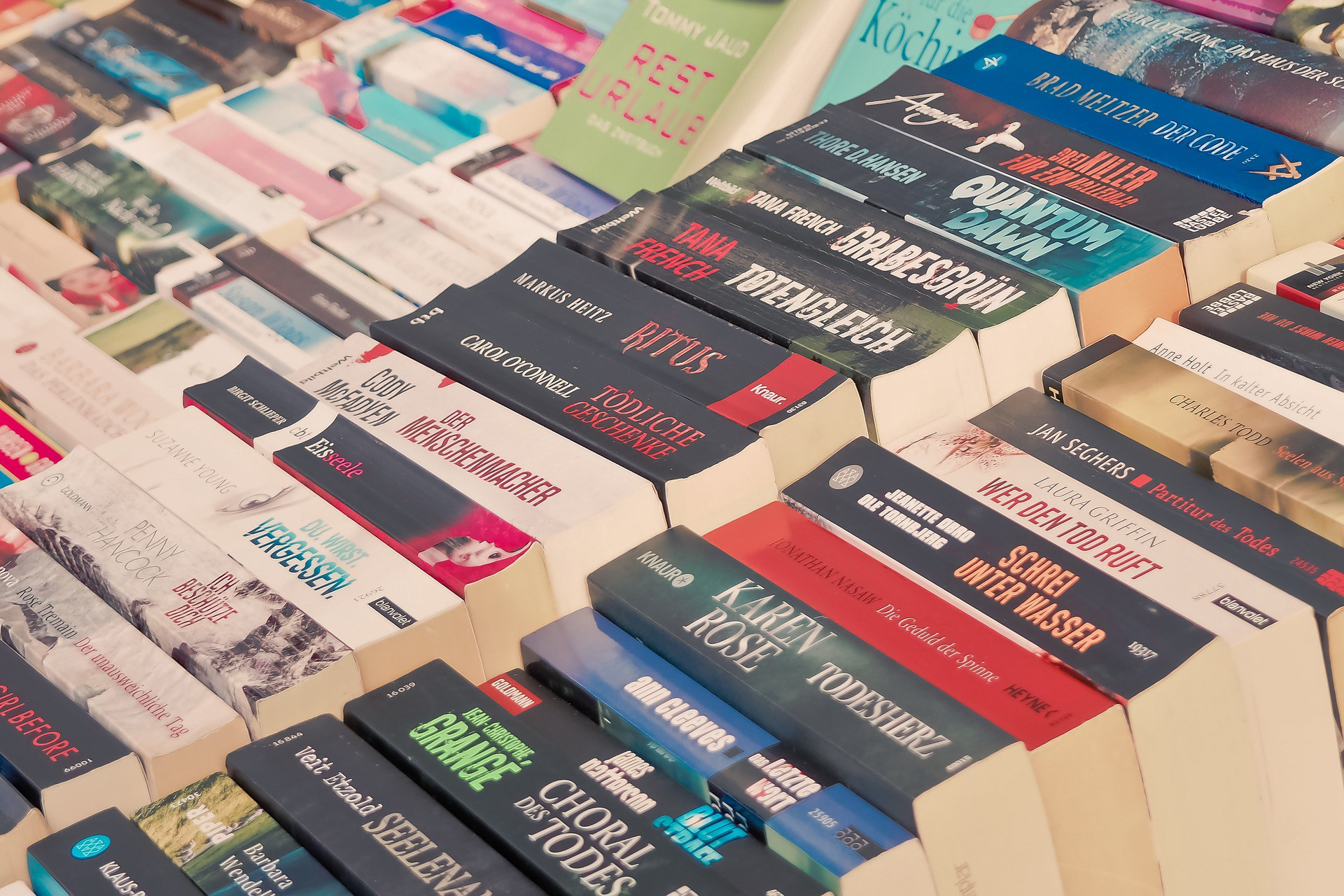 My Journey to building Book Recommendation System