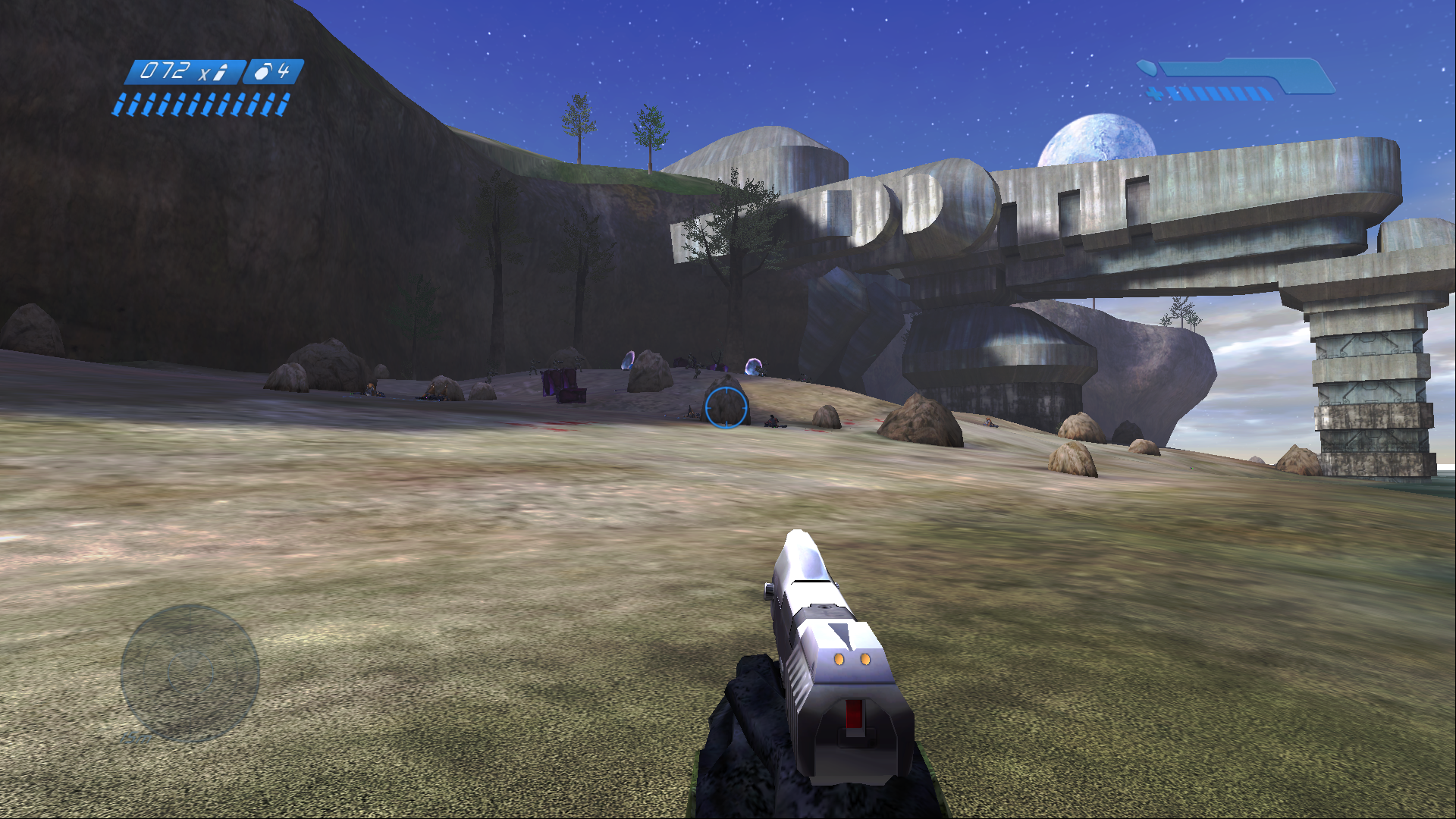 The Making of Halo: How Combat Evolved from Blam!— Part 1