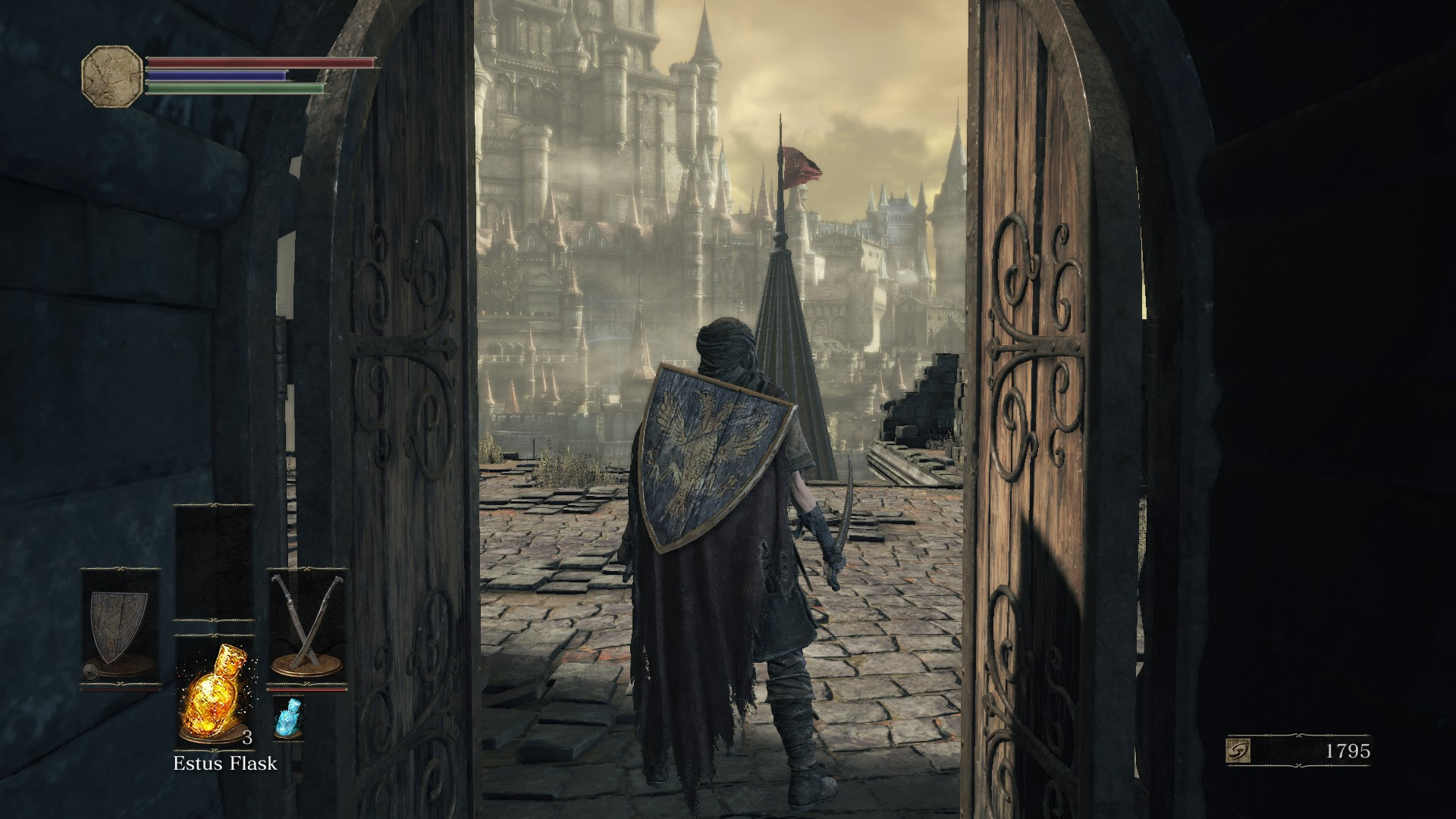Betrayal of Fire: The Problem with Time, Space, and Lore in Dark Souls 3 |  by Untimely | Medium