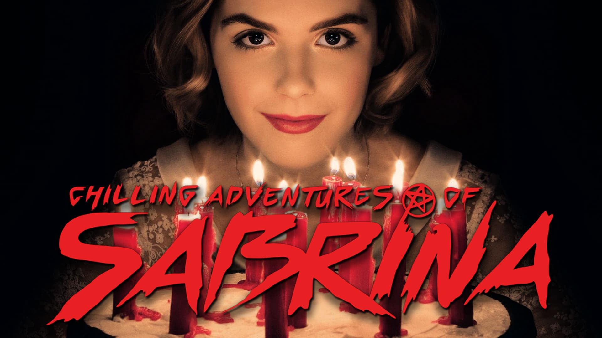 S2xe1 Chilling Adventures Of Sabrina Season 2 Episode 1 New