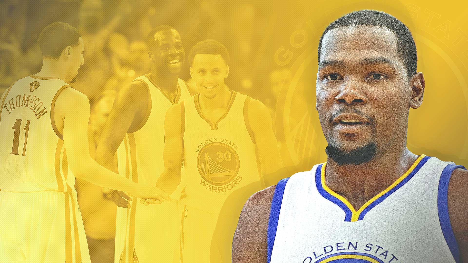 The Implications Of Kevin Durant Choosing The Golden State Warriors