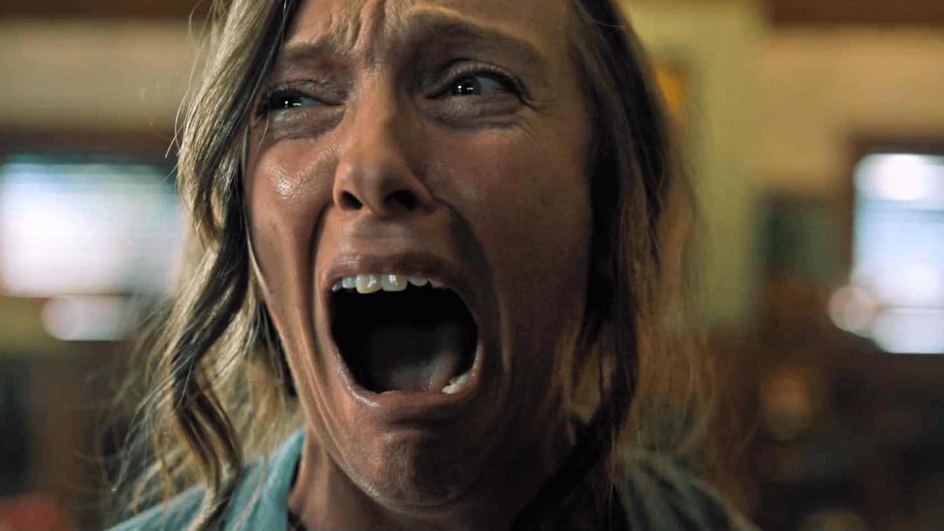 Review: Hereditary is a tense, twisty and unpredictable
