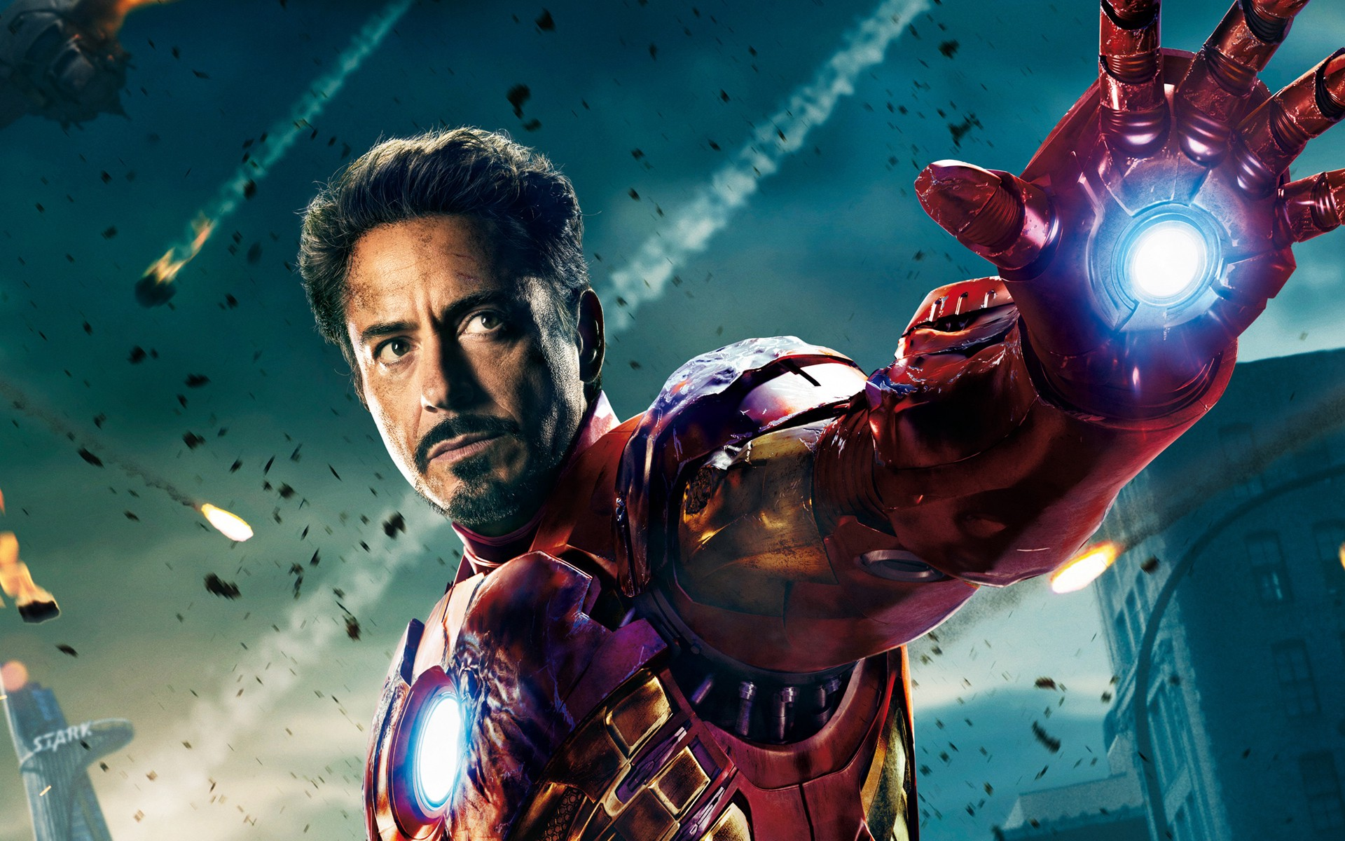 Iron Man And The Modern Identity Crisis By Micah Redding Mission Org Medium