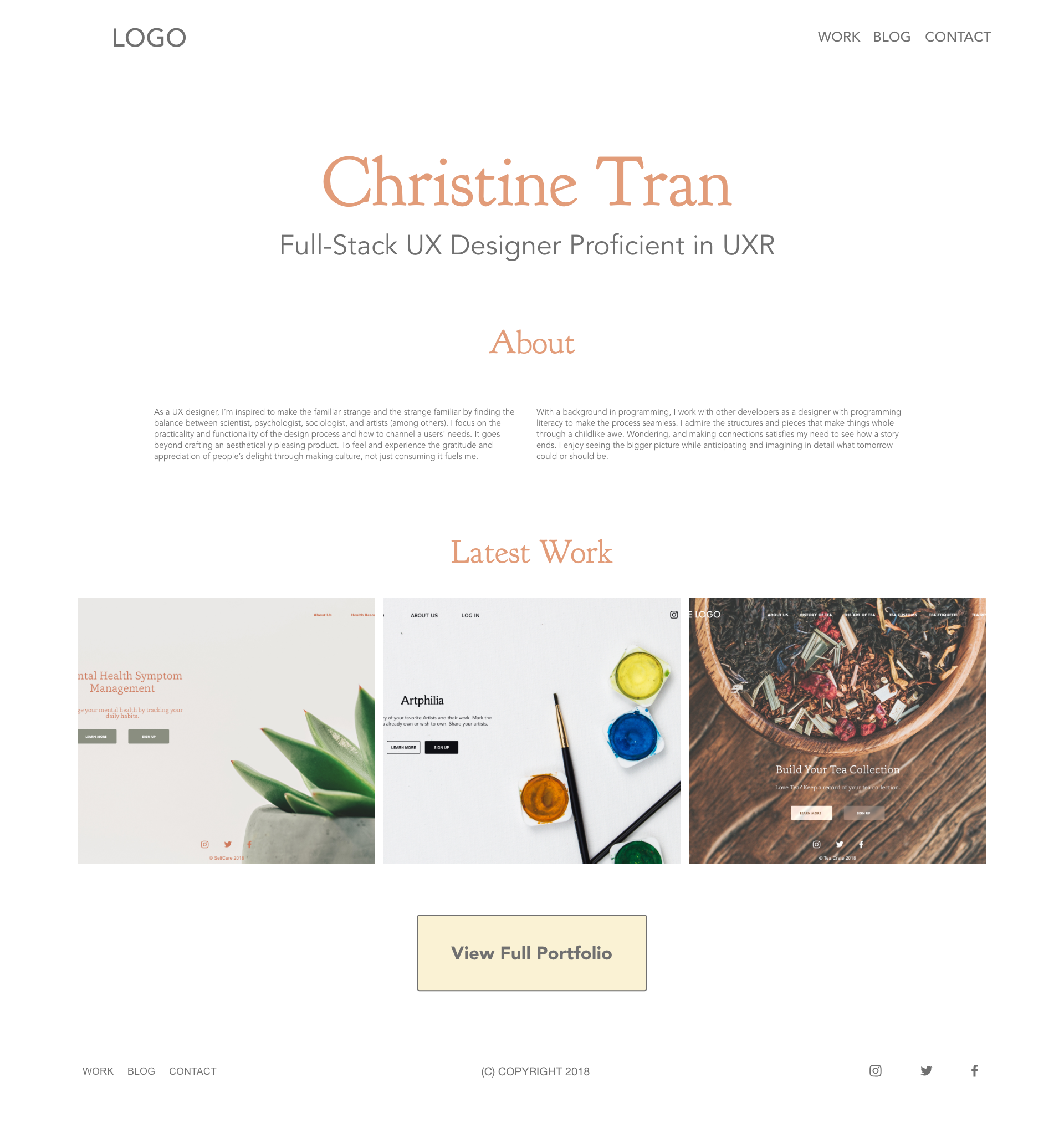 Using Adobe XD & CSS Grid to Design, Wireframe, and