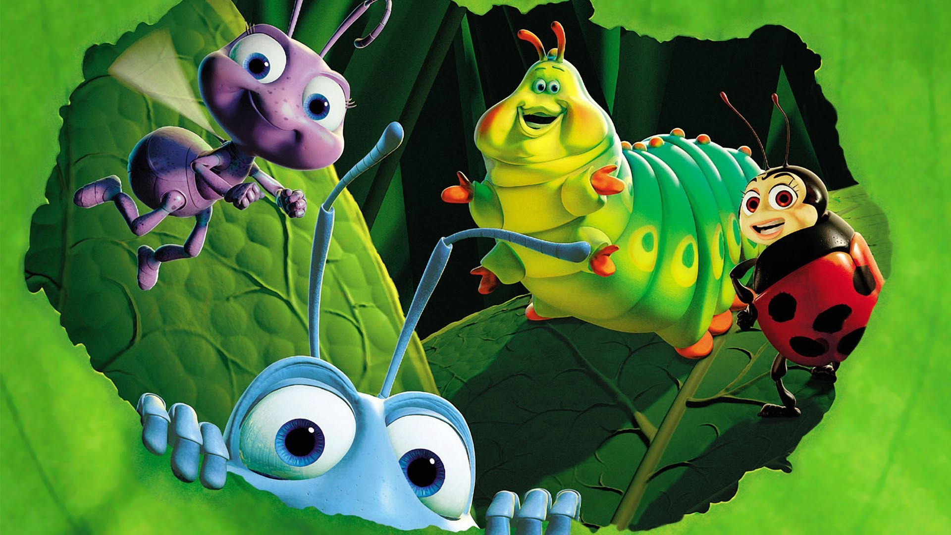 Image result for a bug's life