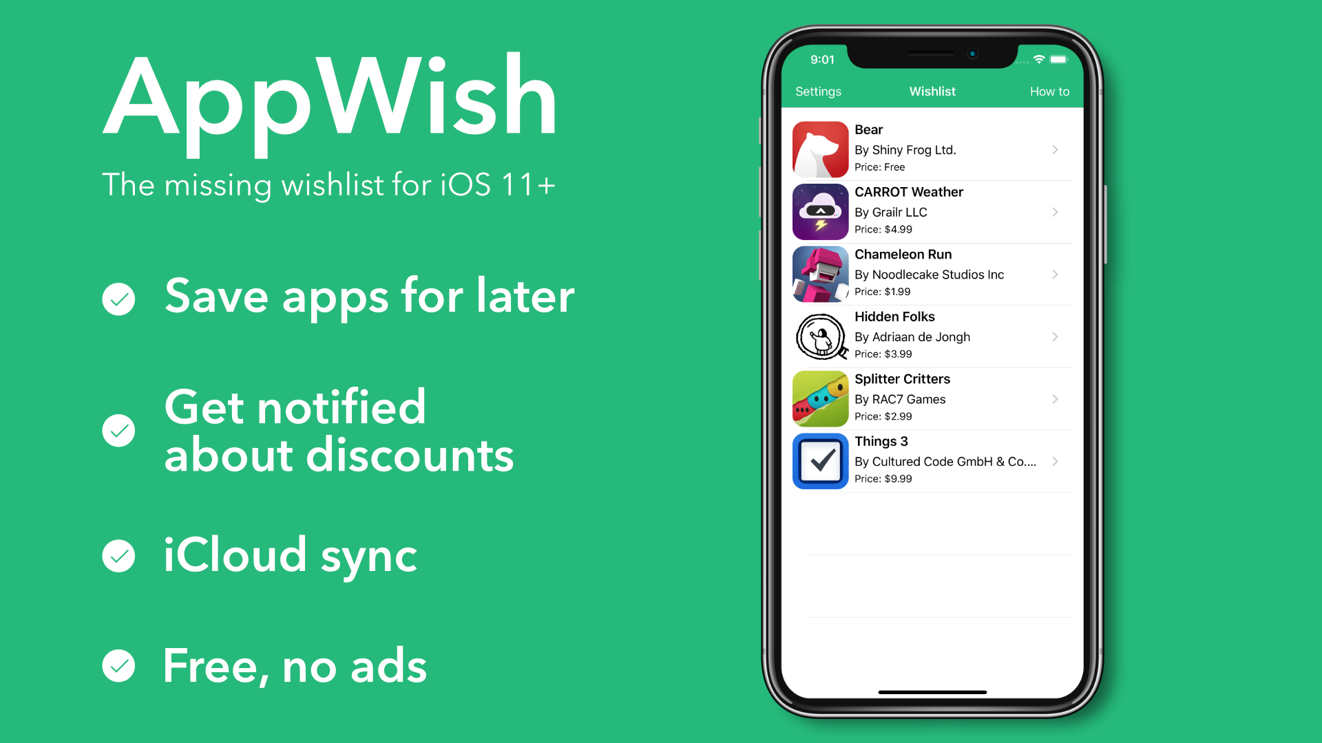 How To Replace Fix Missing Wishlist In Ios 11 And Ios 12 By Filip Nemecek Medium