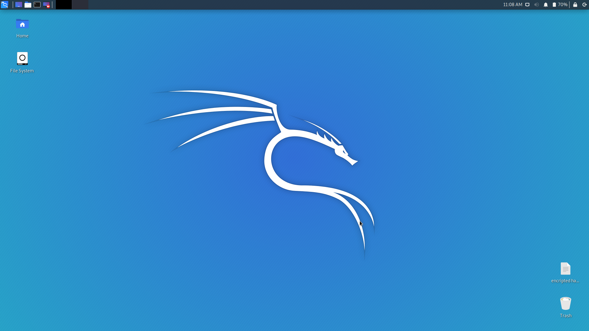 Kali Linux 2020 1 Root Password Setup Show Me Hacker Cyber Security News Medium