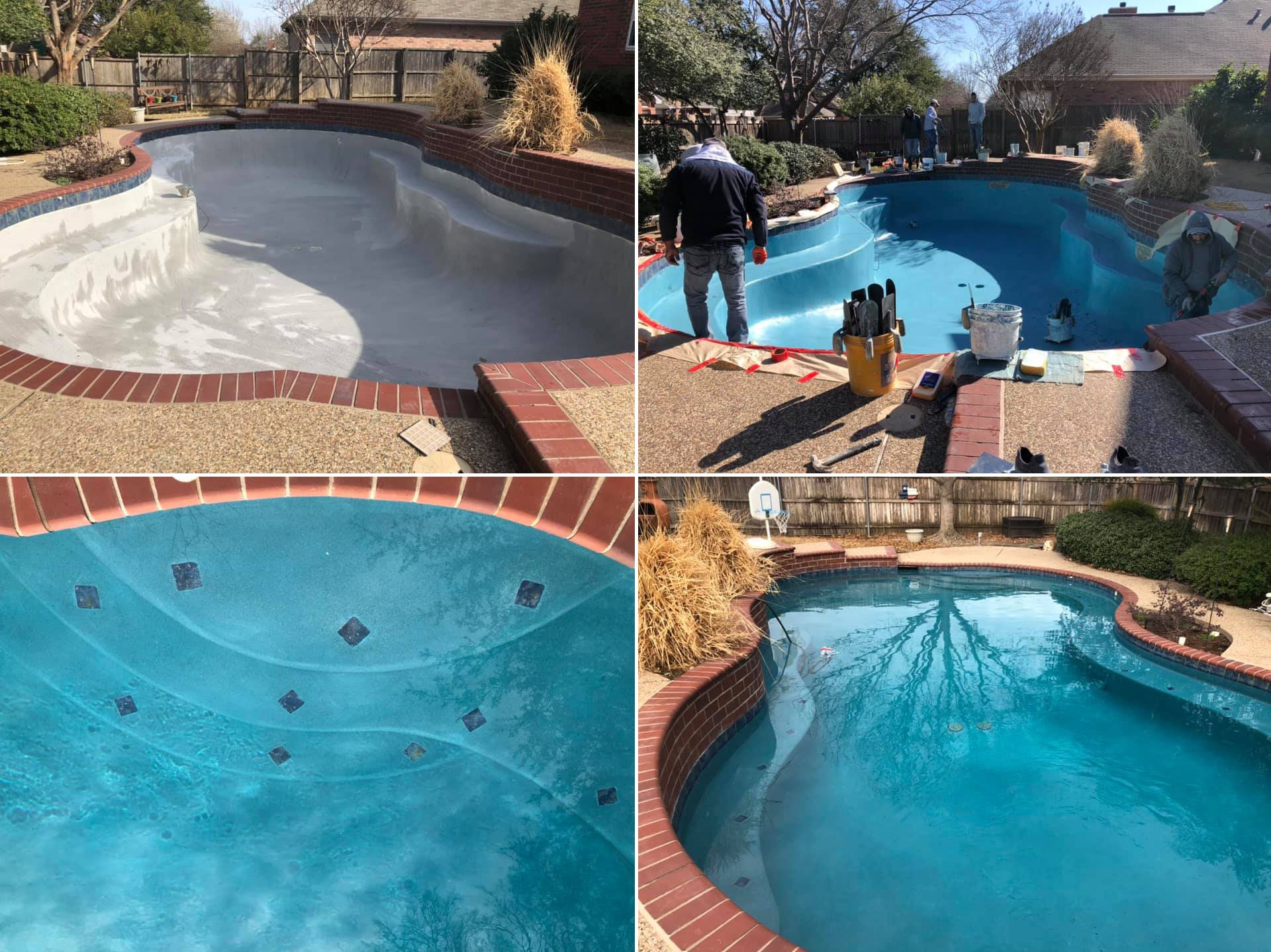 Swimming Pool Remodeling & Renovation | by Total Pool Care | Medium