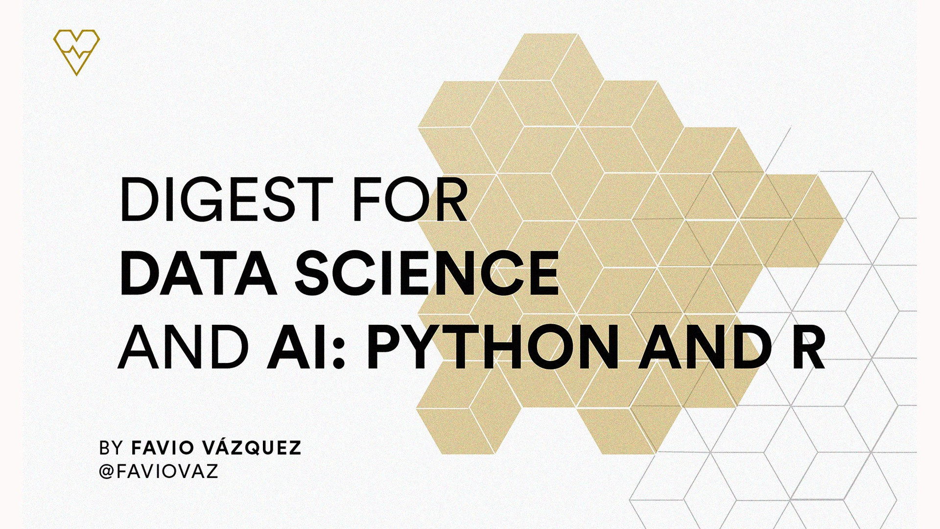 Weekly Digest for Data Science and AI: Python and R (Volume 1)