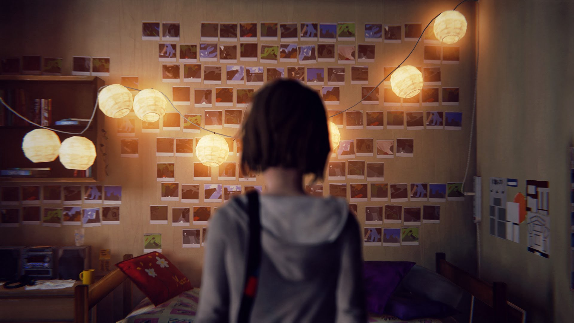 Life is Strange' ruined my life in the best way possible and I'd ...