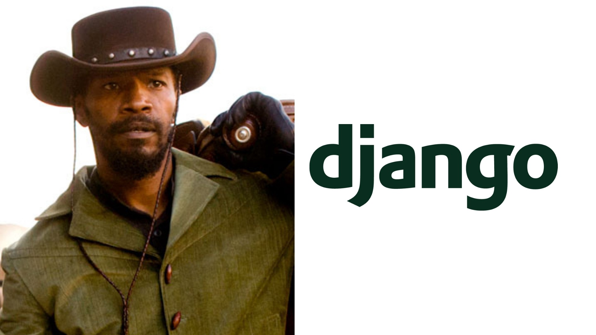 Why you should use Django for your next project - codeburst