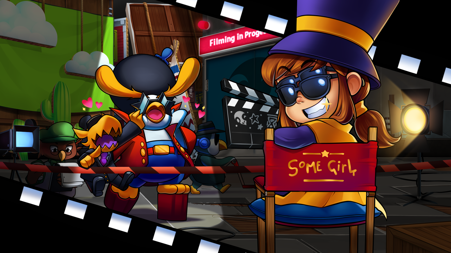 Review — A Hat in Time. A Hat in Time is a cute and ...