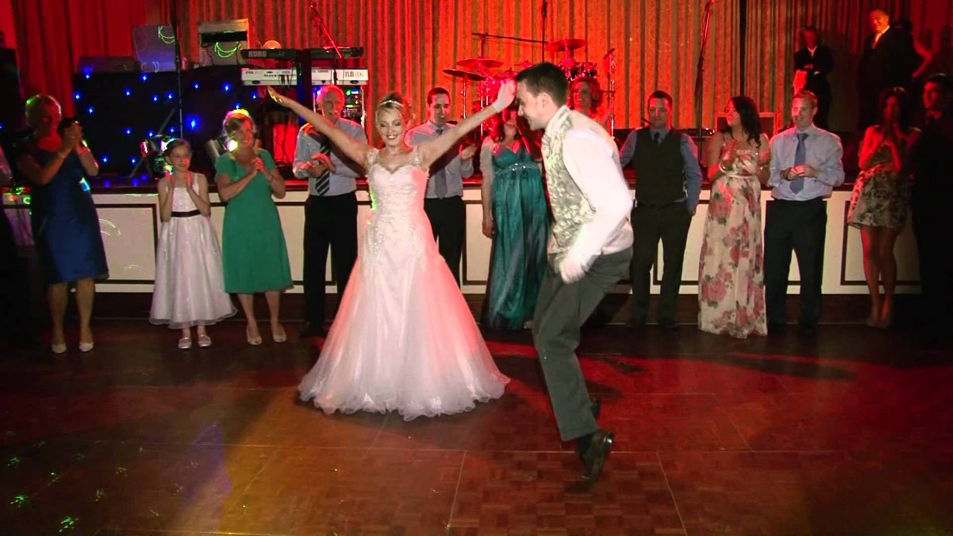 The Top 10 Wedding First Dance Songs In The Uk And Five