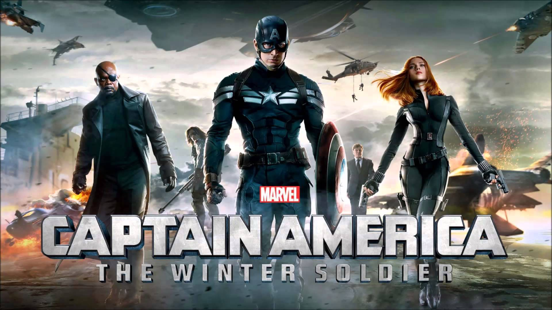 Why Did Falcon recommend Trouble Man in Captain America: The ...