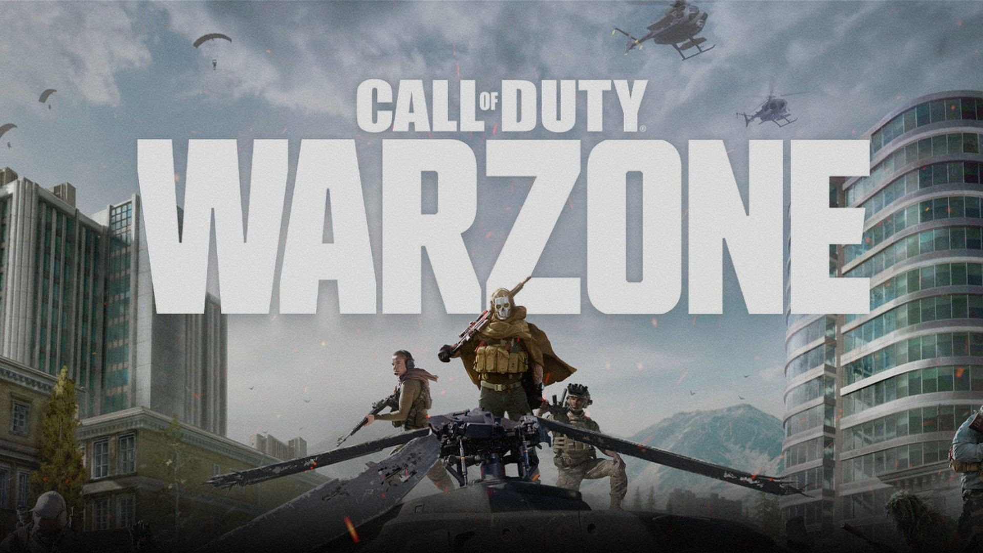 Step By Step How To Join Call Of Duty Warzone Tournaments In