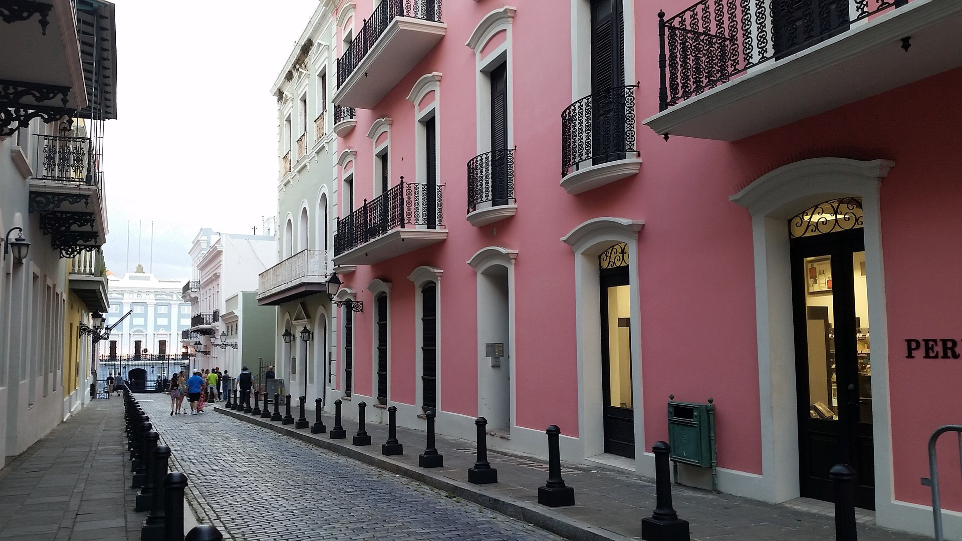 What to Do in San Juan, Puerto Rico in a 12 Hour Visit