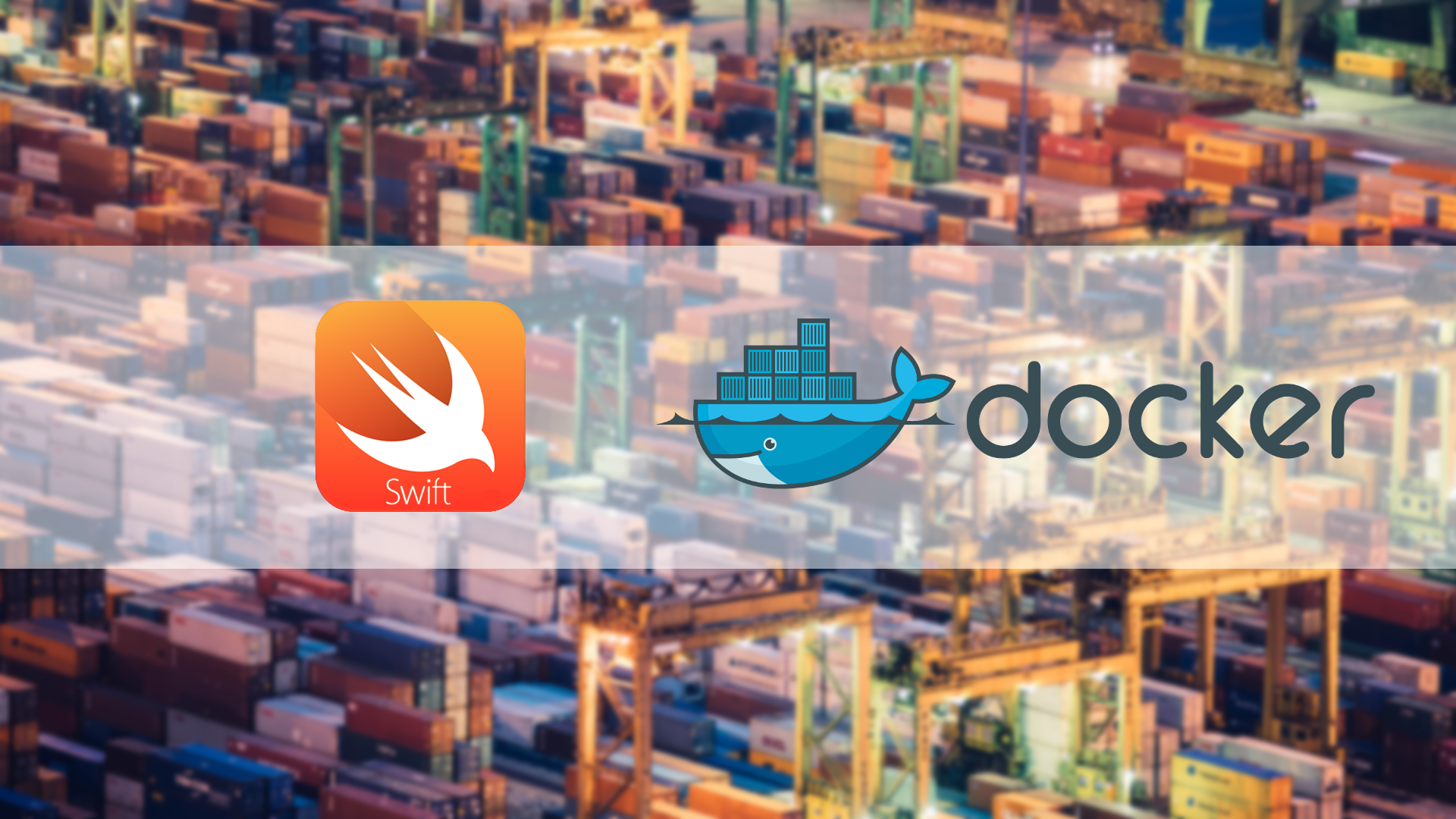 Server side Swift — Docker on Azure - ITNEXT