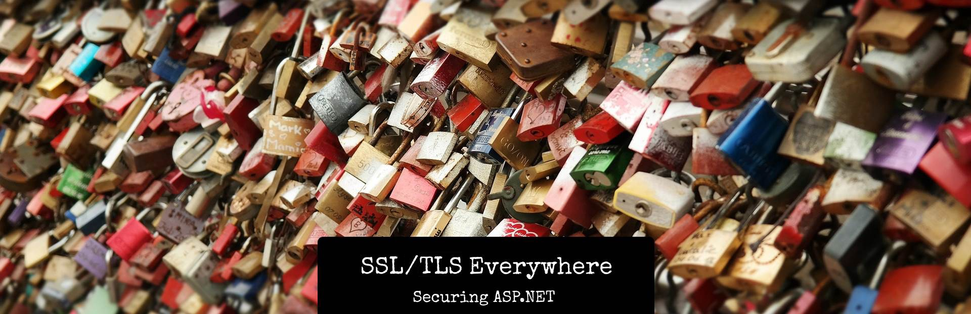Securing ASP NET with free SSL/TLS certificates - headmelted