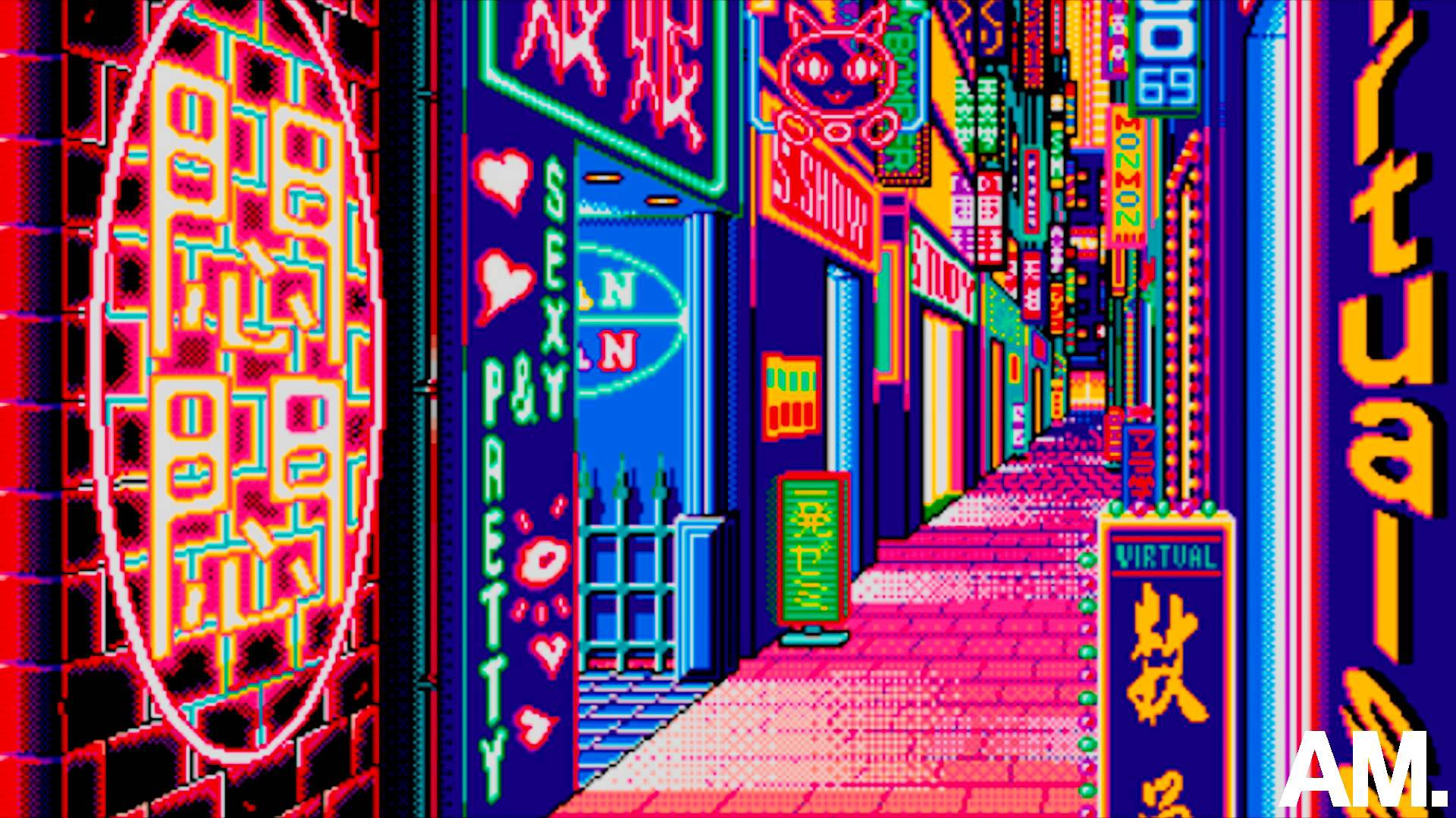 Vaporwave and the Future of Funk: An Investment for What's