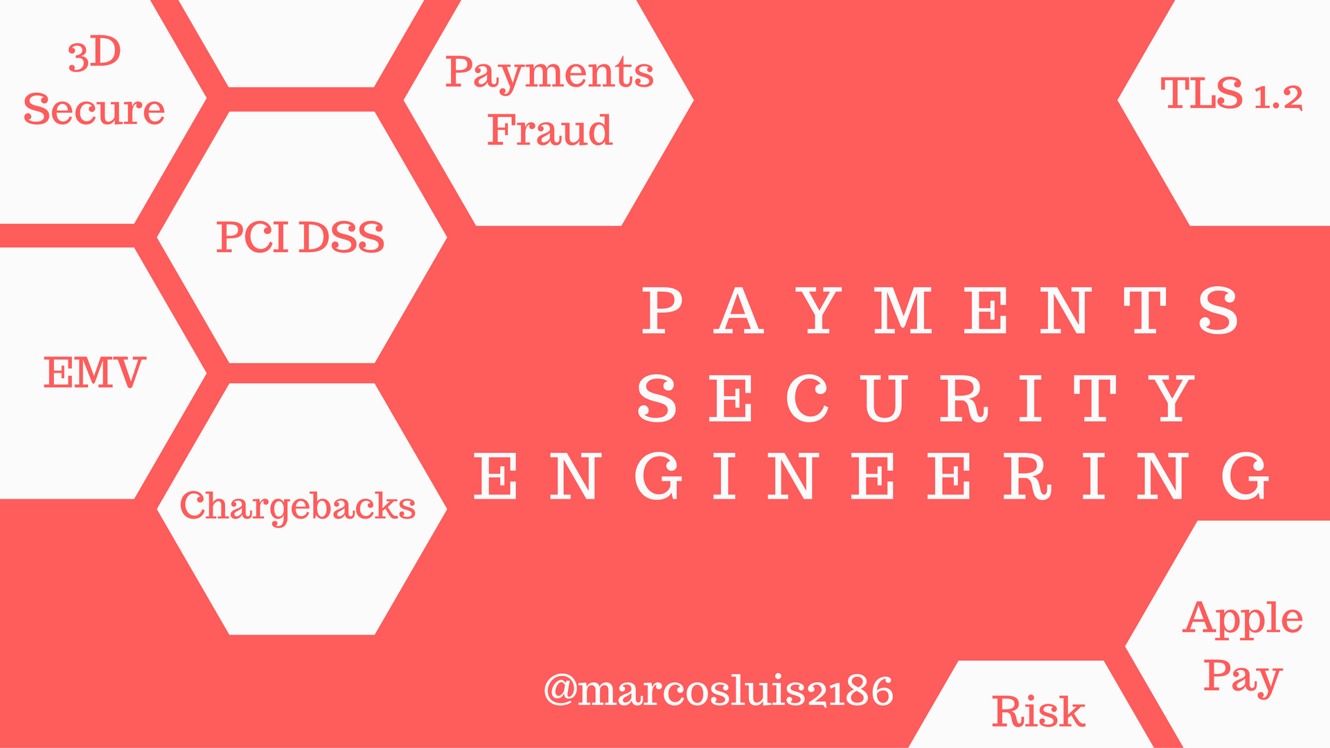Payments Security Engineering: One of the Most Exciting