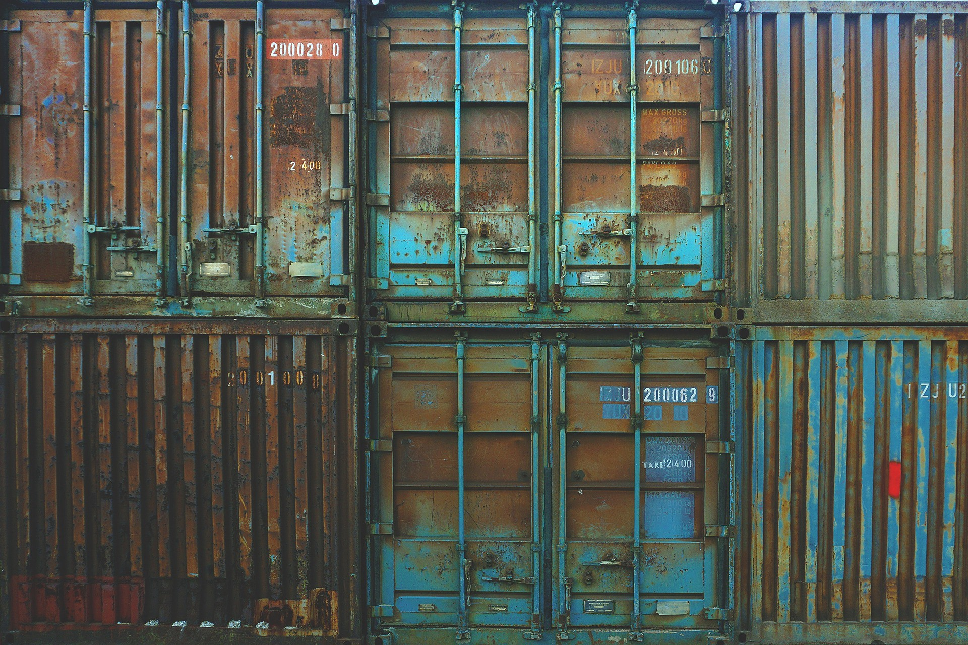 Containerize your whole Data-Science Environment (or anything you want) with Docker-Compose