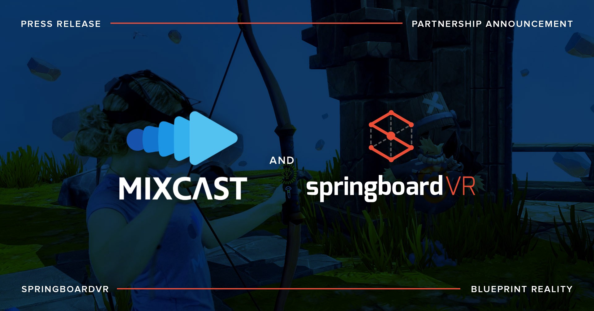 Blueprint Reality Partners with SpringboardVR