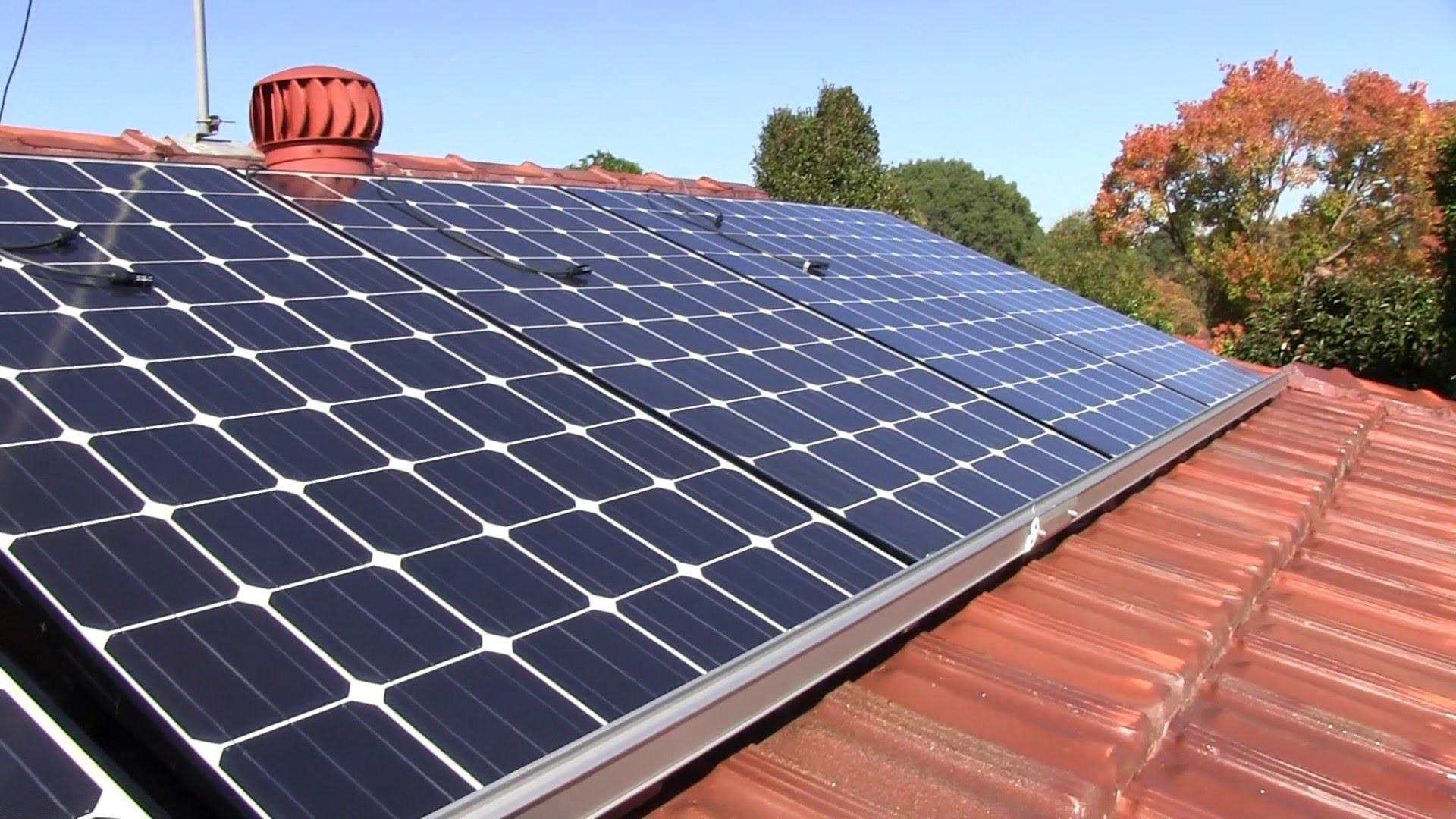 Solar Panels For Your Home >> Solar Panels A Green Choice For Your Home Ohsolarmio Medium