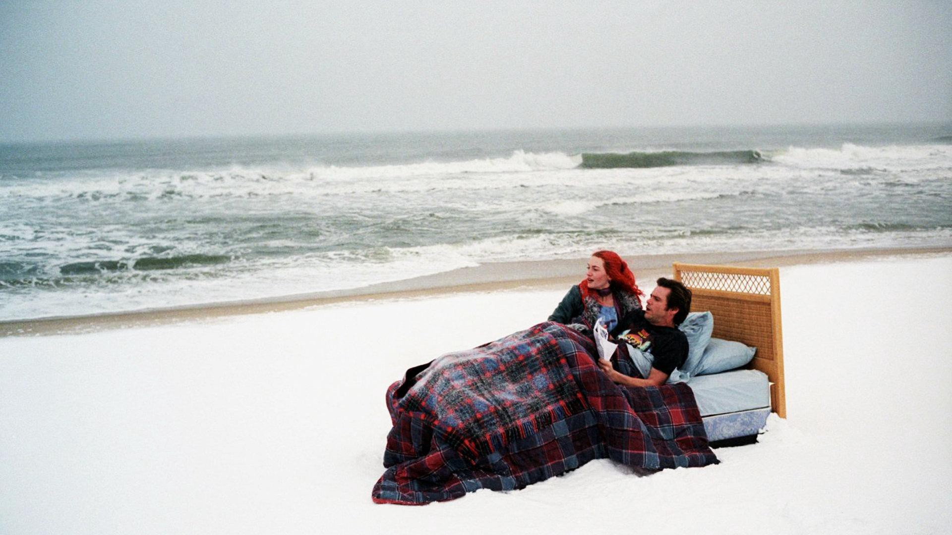 Eternal Sunshine of the Spotless Mind Analysis: Remembering Love