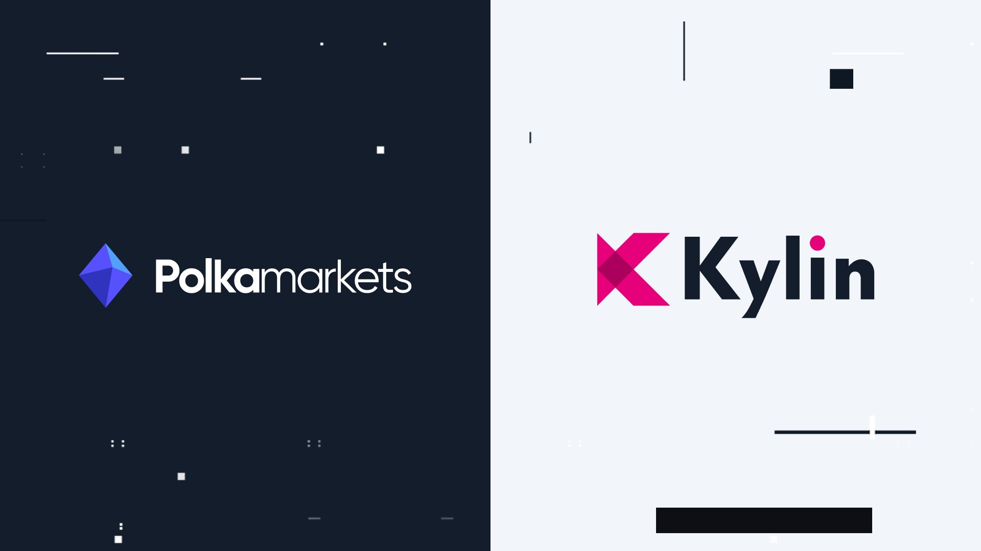 Polkamarkets Partners with Kylin Network