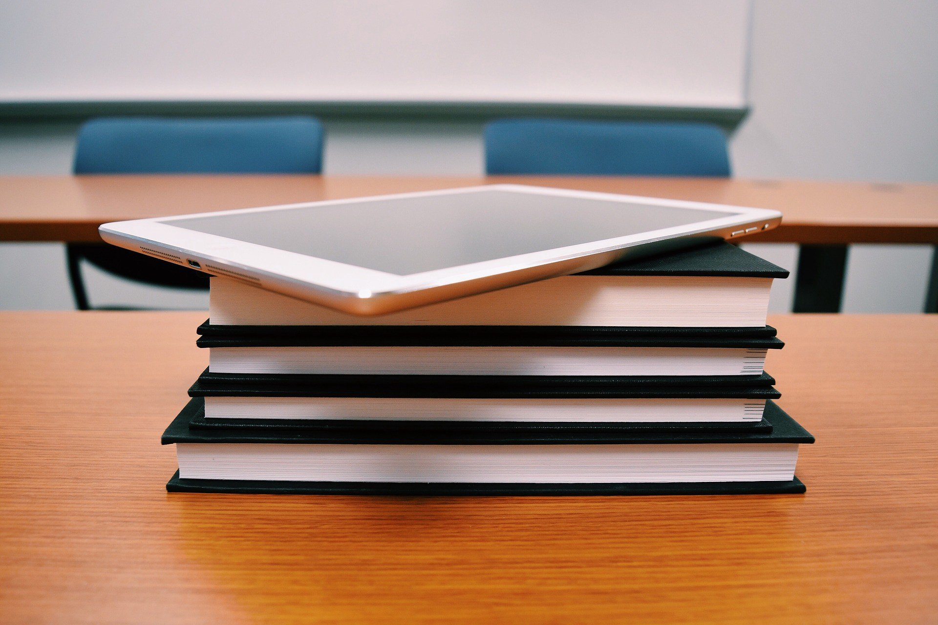 13 of the Latest Trends in Educational Technology - Keith