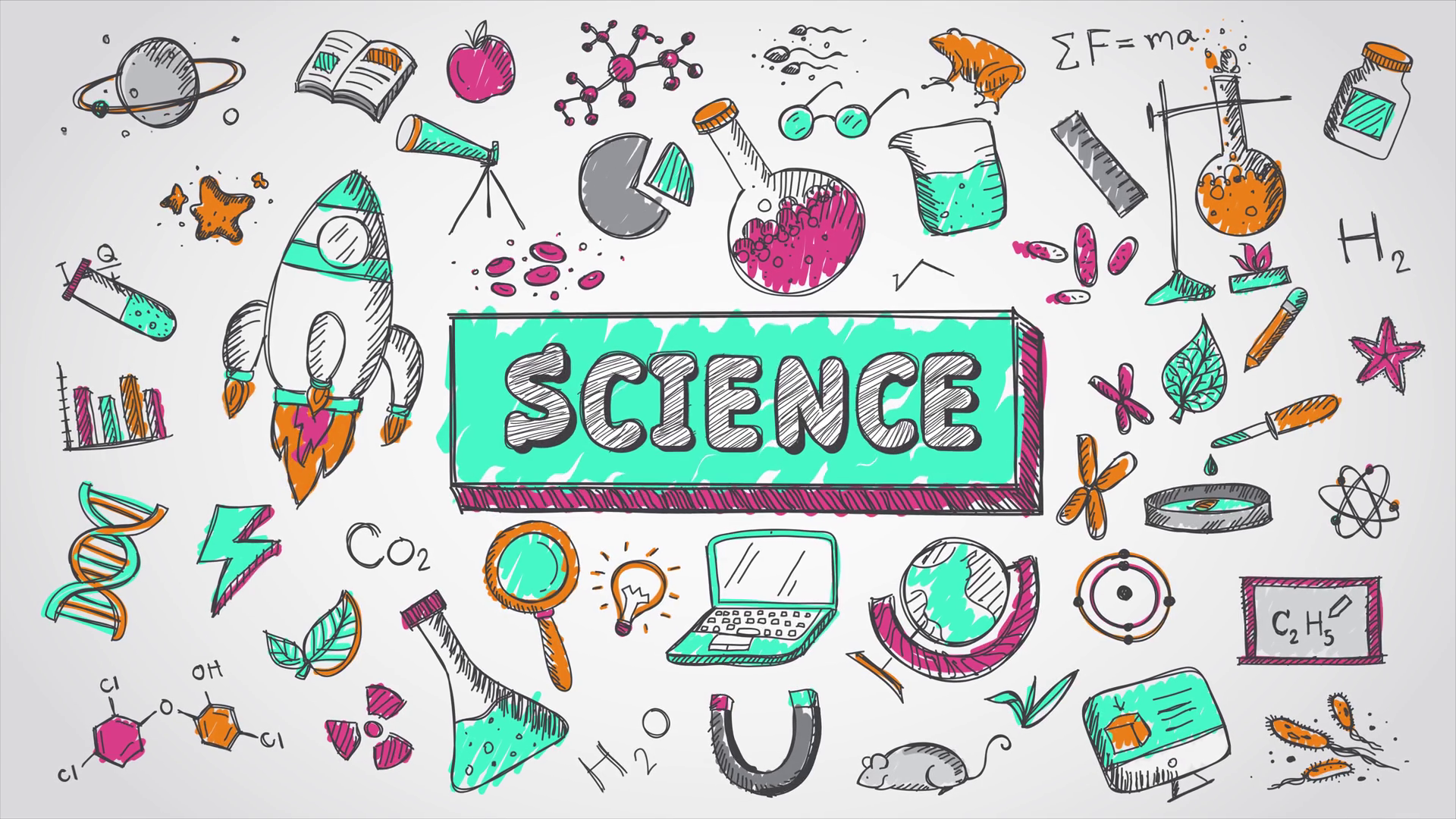 23 Best Popular Science YouTube Channels - Machine Learning World ...