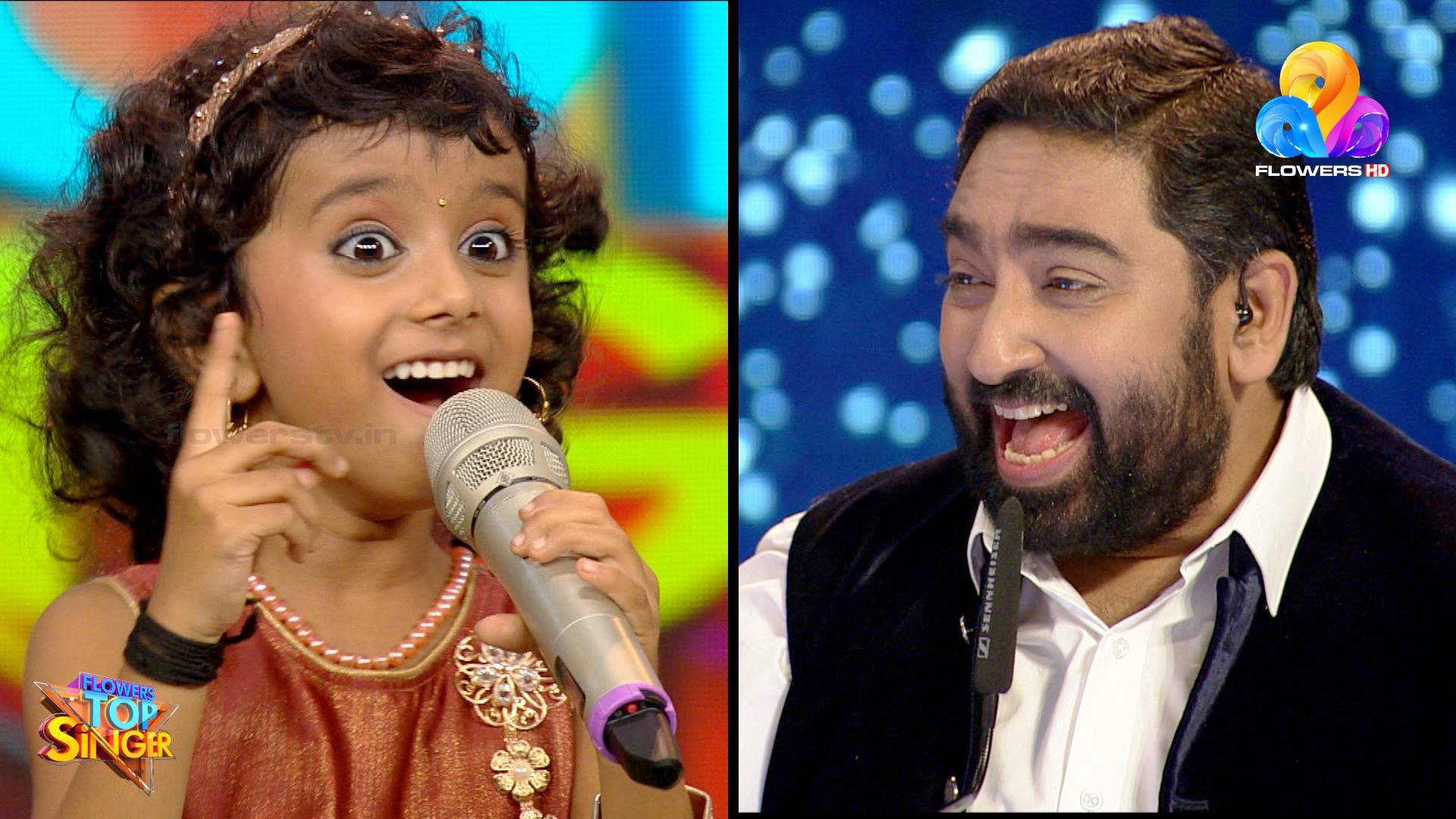 Top Singer: A TV Show that knows its audience - Boy with