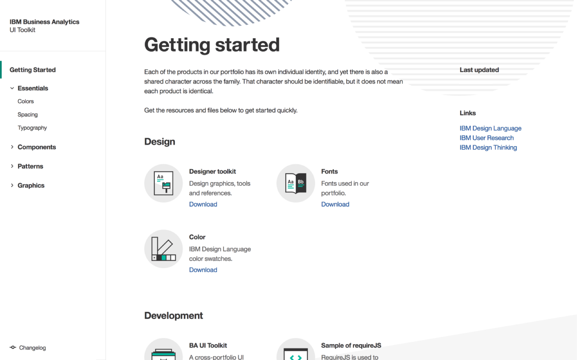 What I Learned About Ux Research As A Design Intern At Ibm By Eric Chung Ibm Design Medium