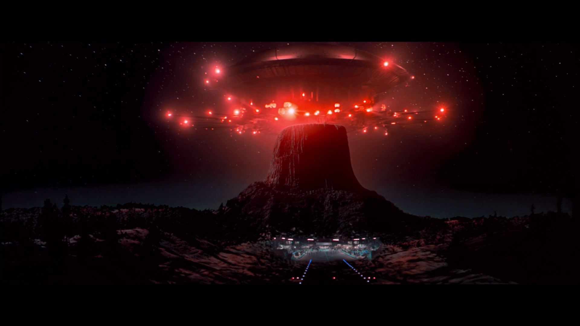 Close Encounters Of The Third Kind 1977 40 Years Later