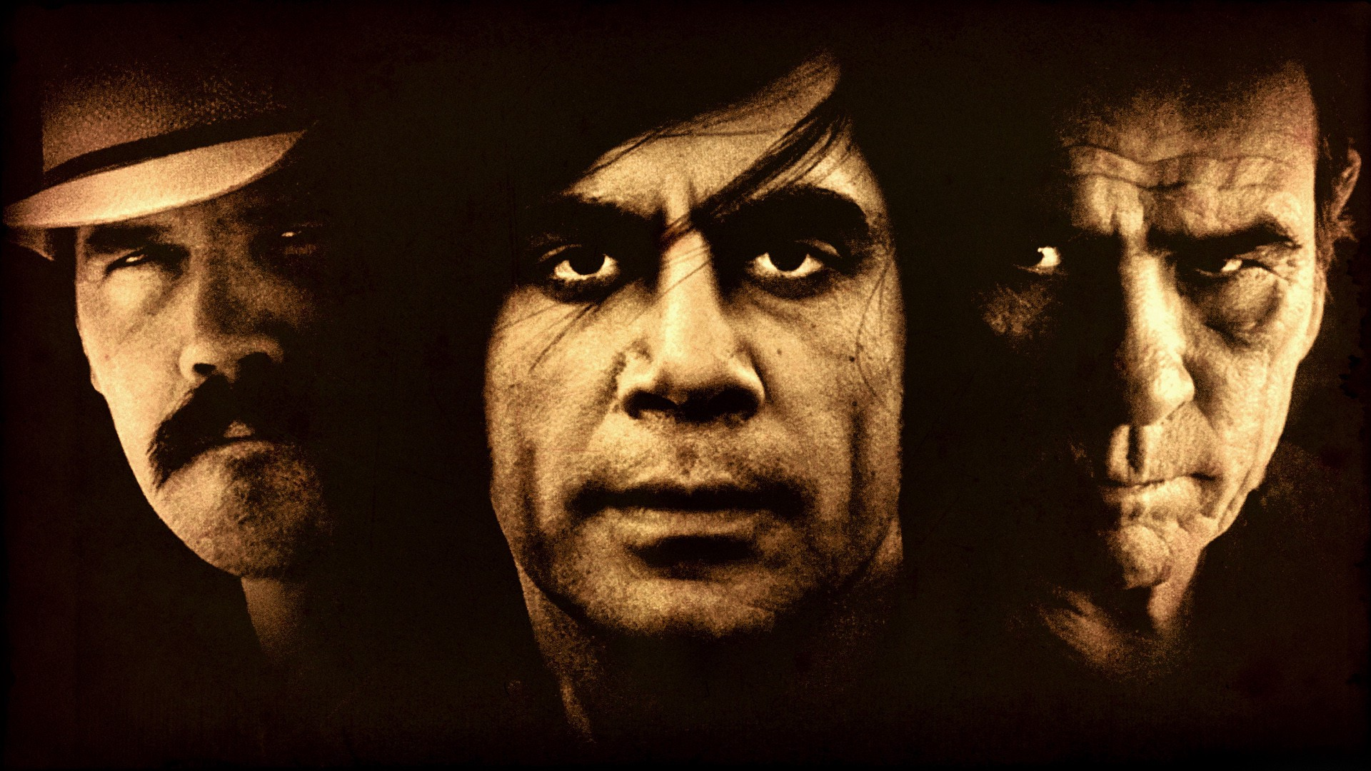 No Country For Old Men 2007 The Ultimate Search For Morality By Ishmeet Singh All Things Cinema Medium