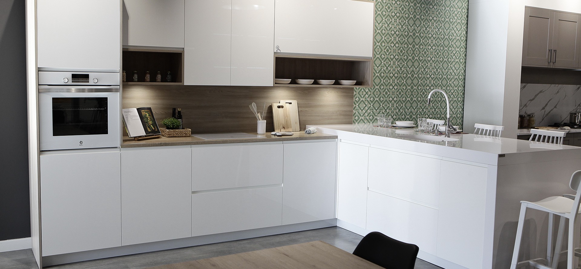 4 Simple Tips To Help You Create The Best Kitchen Cabinet Design And Setup By Lioher Medium