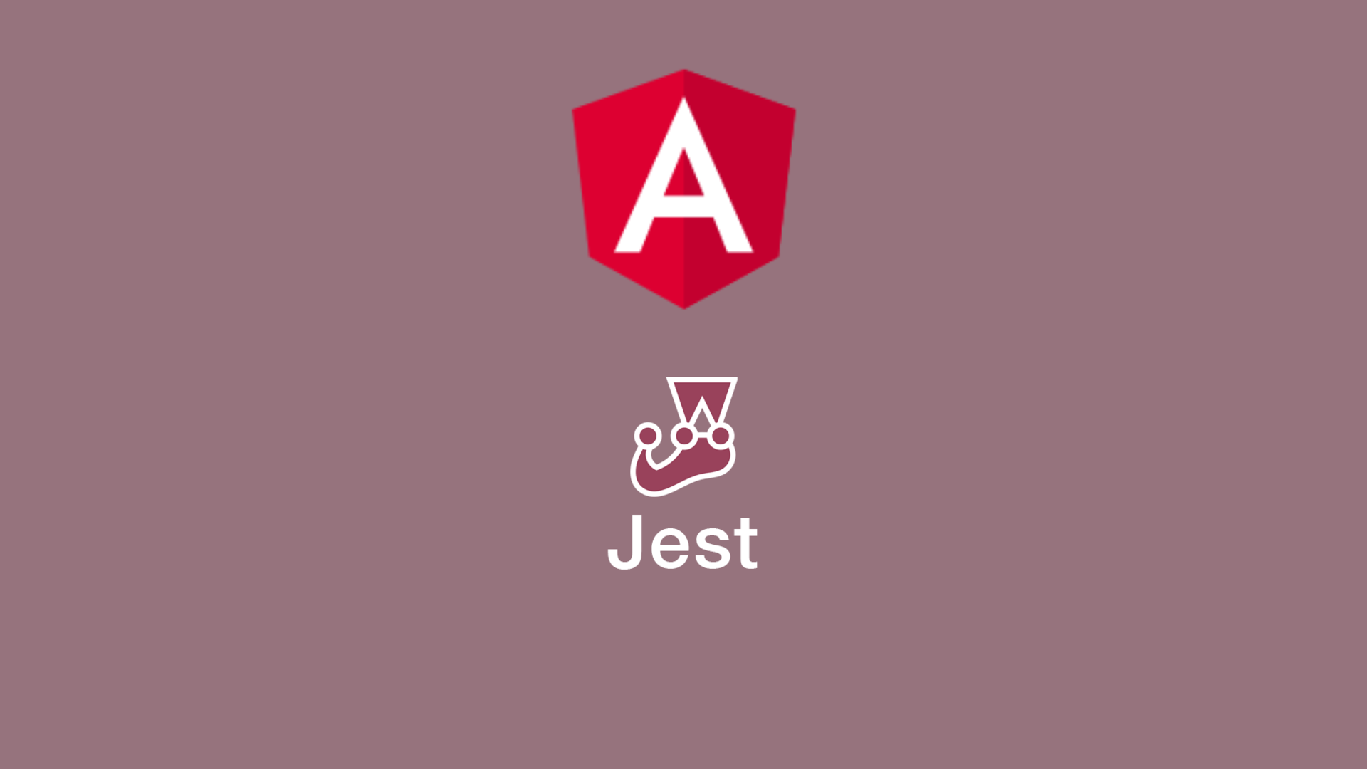 How to use Jest in Angular aka make unit testing great (again)