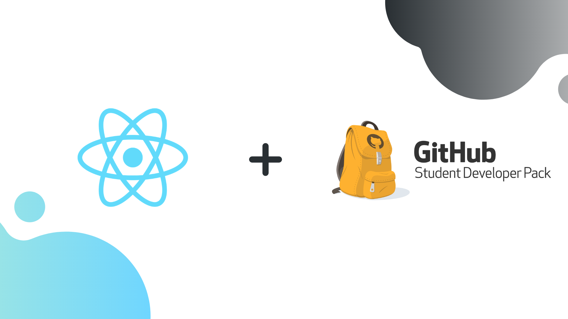 Create A Portfolio Using React And Github Student Developer Pack