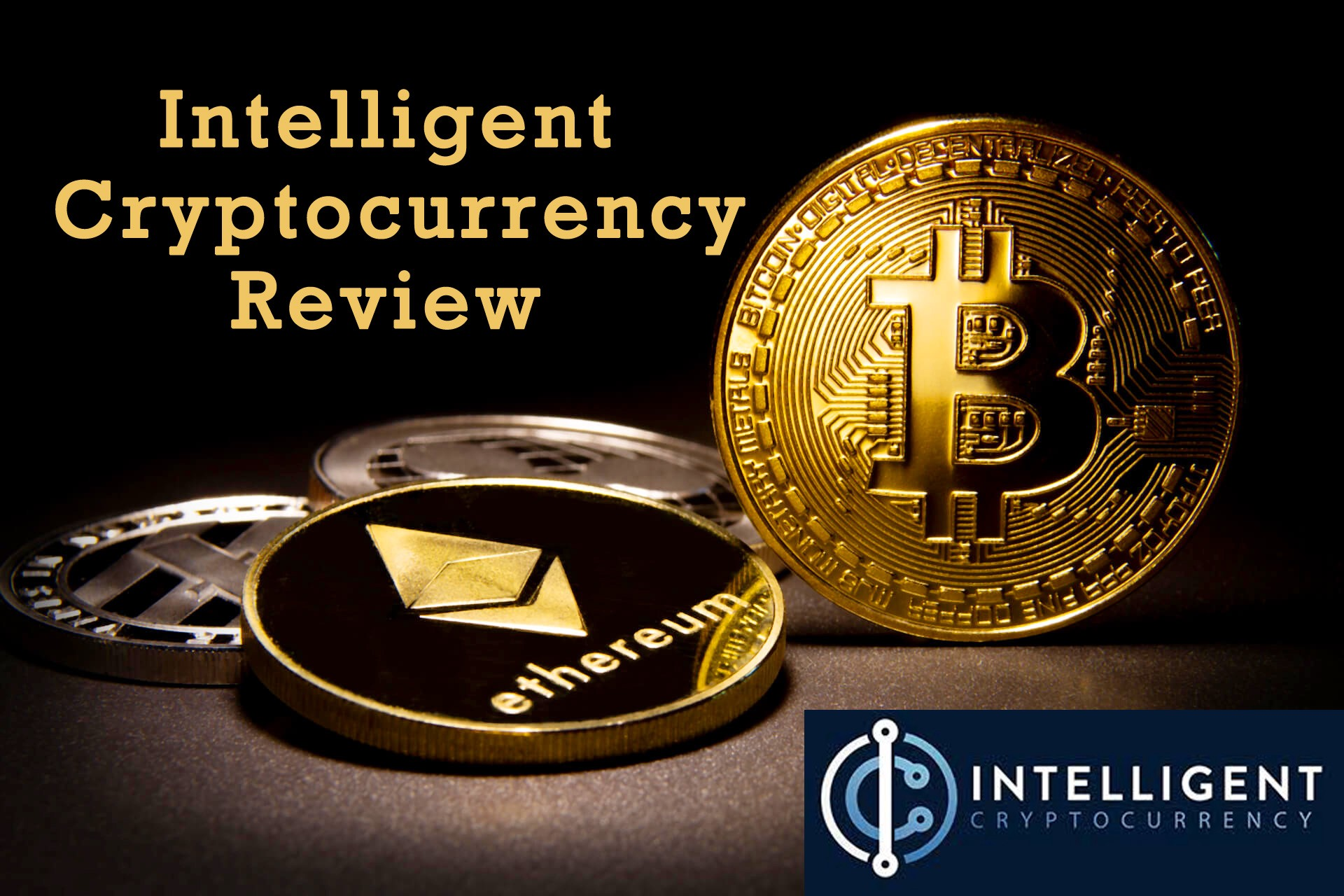 Intelligent Cryptocurrency Review 2021.