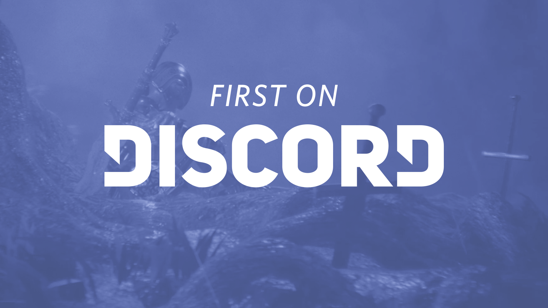 The discord dating game