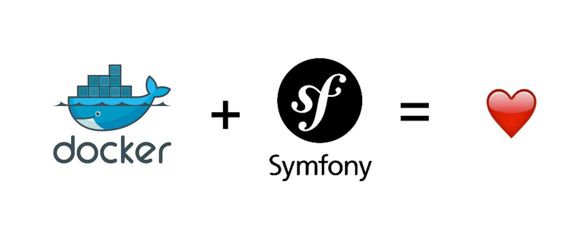 The perfect kit starter for a Symfony 4 project with Docker